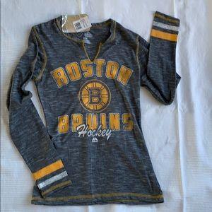 Ladies fan fashion shirt